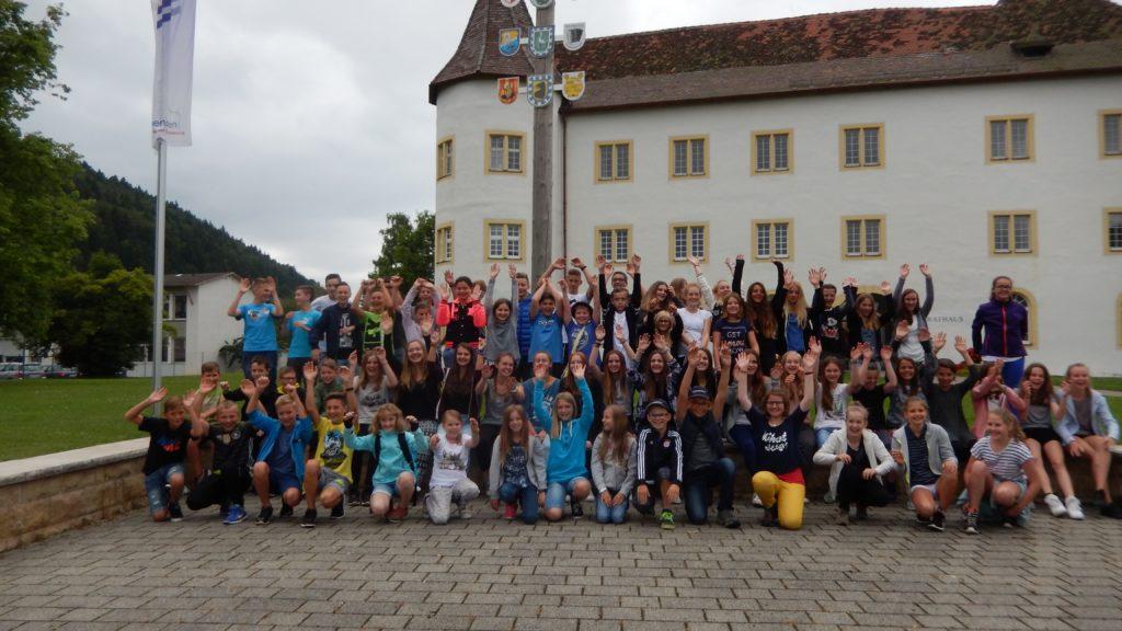 Ferienlager 2018 – Tulfes in Tirol