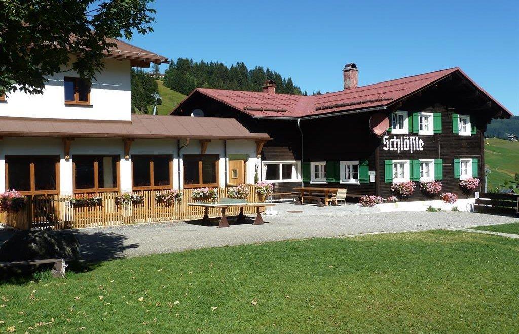 Anmeldung Ferienlager Hirschegg 2020