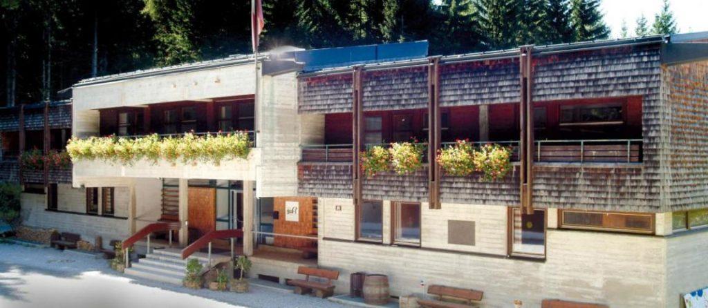 Anmeldung Ferienlager Tulfes Haus Gufl 2021