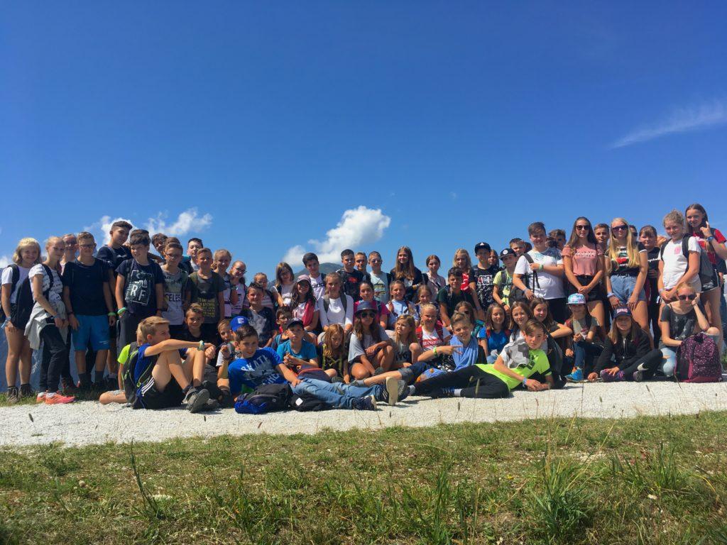 Ferienlager 2019 – Telfes im Stubai