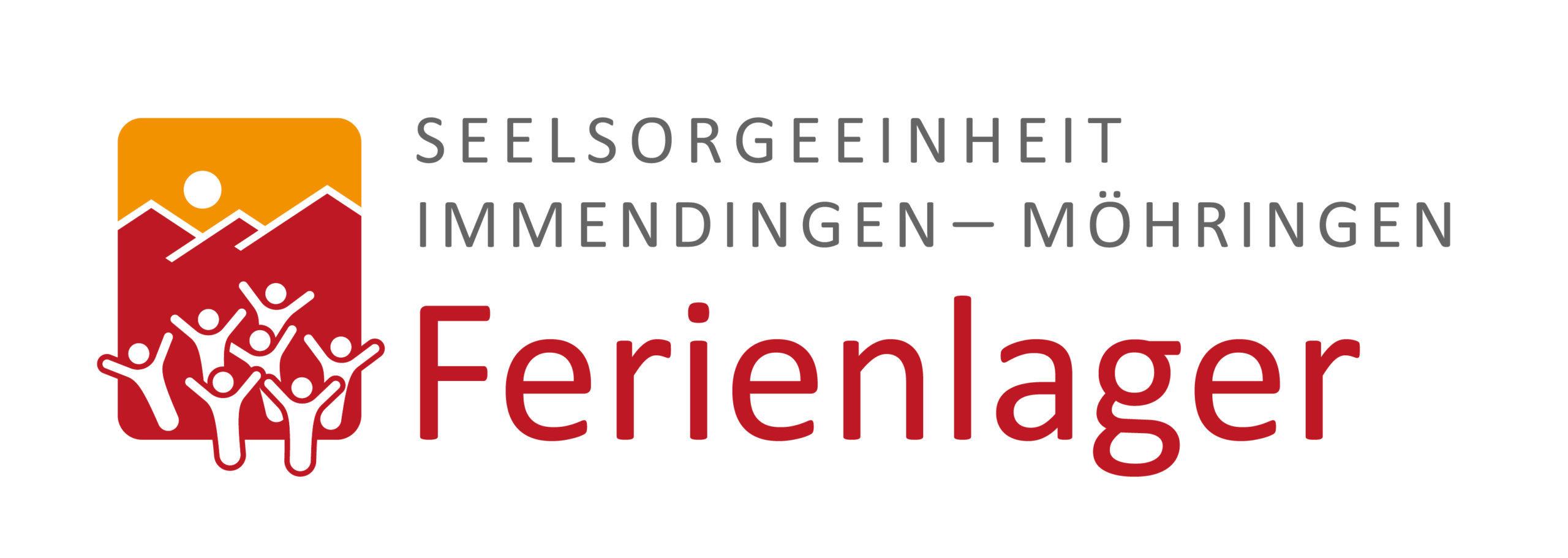 Logo des Ferienlager Immendingen-Möhringen
